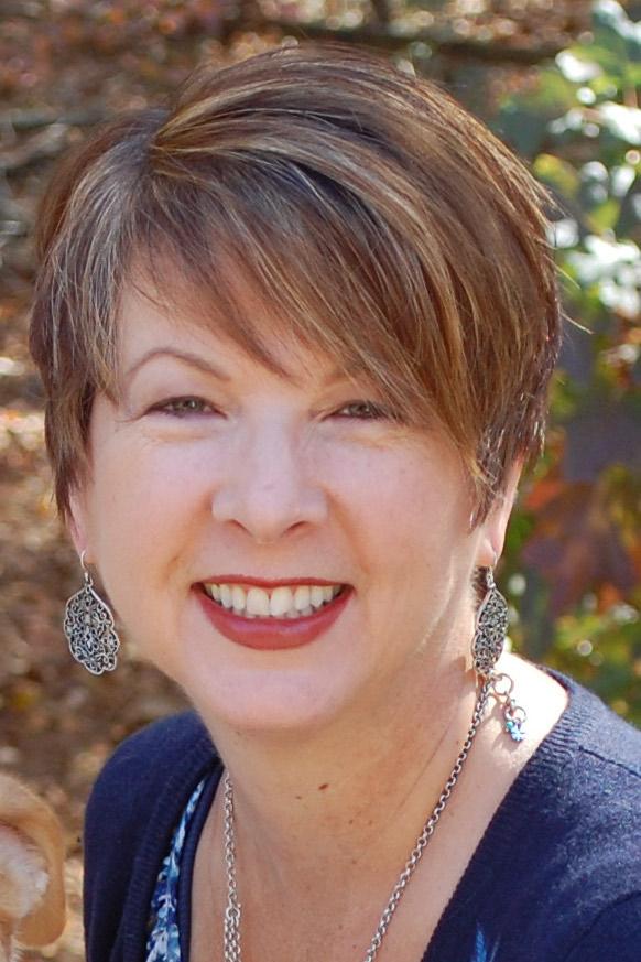 Kathy Profile PIX