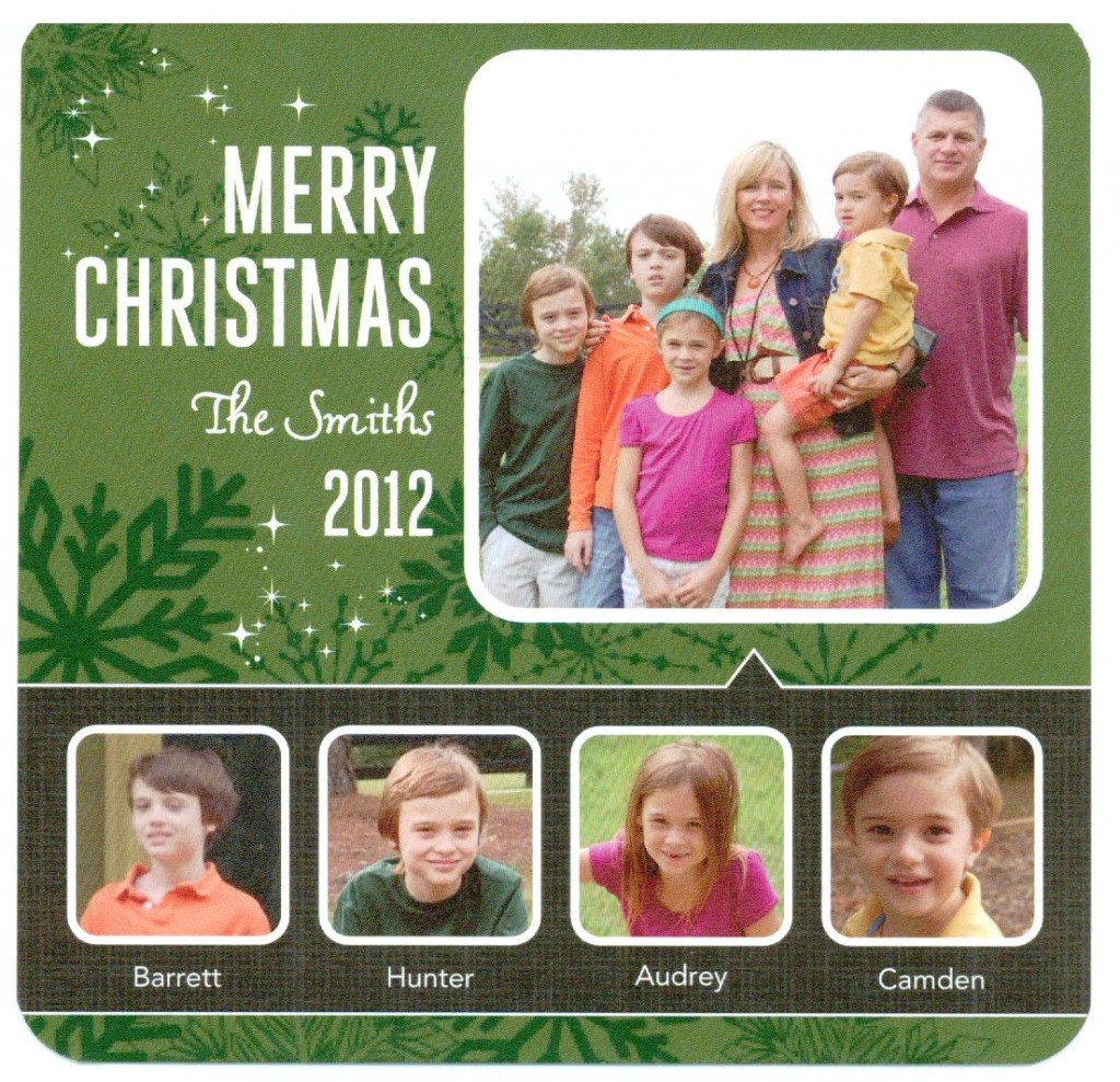 XmasCard2012Front