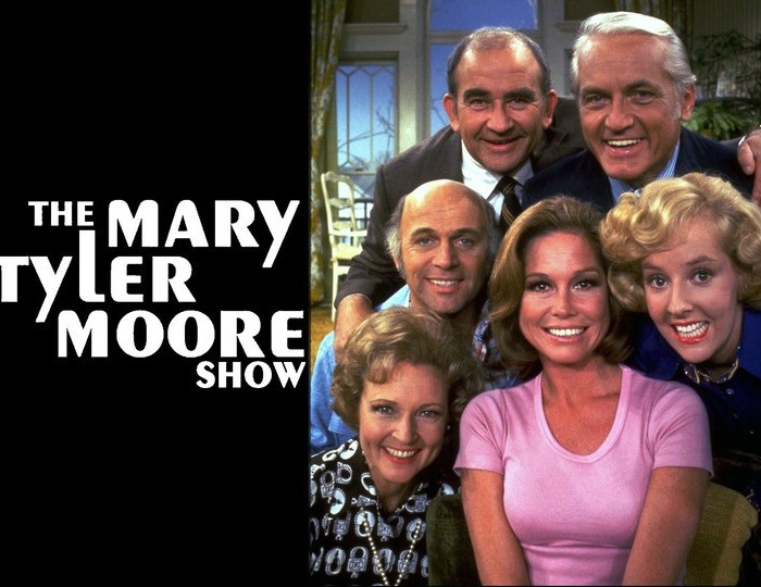 Dreams of being mary richards allie smith - Mary tyler moore show ...