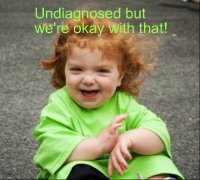 Undiagnosed