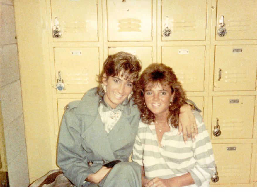 Al&Kelli1987