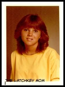 Allison 10th Grade 1984