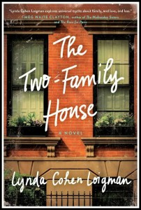 bookcover The Two House Family